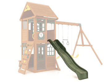 Play Systems with Straight Slides