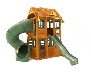 Rede Fort Climbing Frame