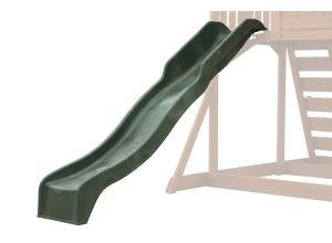 Straight Slide for 120cm Deck Height
