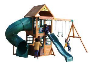 Spey climbing frame