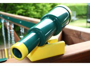 toy telescope top