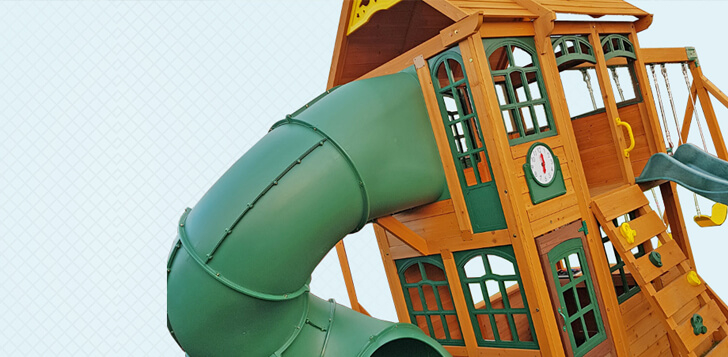 Buy Online - Kids  Climbing Frames